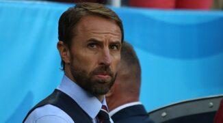 Reprezentacja Anglii podąża za trendami i zmienia system gry