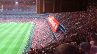 Orły wracają na tron. Fantastyczna Benfica mistrzem Portugalii