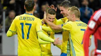 Futbol po skandynawsku, czyli Norwegia vs Szwecja