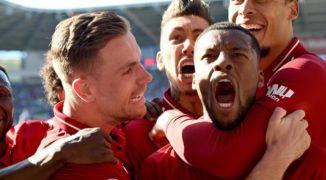 Cud na Anfield stał się faktem, Liverpool w finale Ligi Mistrzów