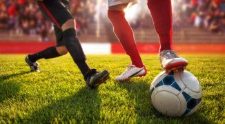 Ochraniacze piłkarskie – jako niezbędnik każdego piłkarza