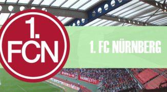 Skarb kibica Bundesligi: 1.FC Nürnberg