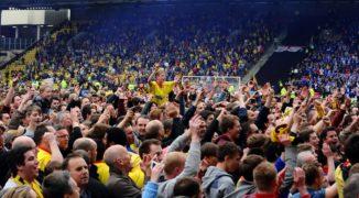 """Wielkie """"Szerszenie"""", wielki Mitrović, rozczarowujące Burnley"""