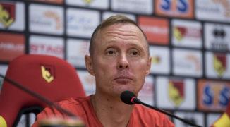 Czy wygrana w Pucharze Polski uratuje sezon Jagiellonii i posadę Mamrota?