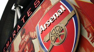 Arsenal znowu czwarty? Chcielibyście!