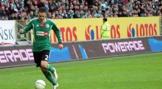Jędrzejczyk oficjalnie w FK Krasnodar
