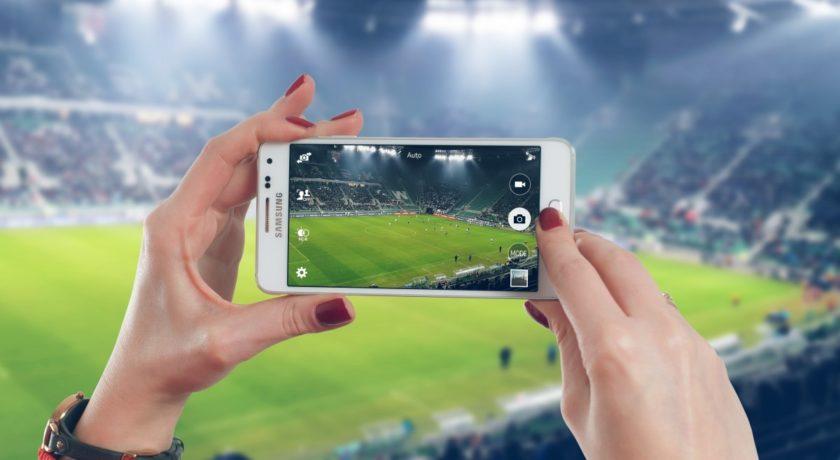 Media społecznościowe we współczesnym futbolu