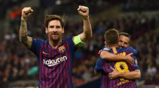Futbol imienia Johana Cruijffa triumfuje po raz drugi! Barcelona bliżej finału