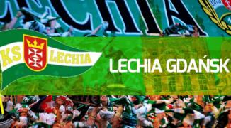 Skarb kibica ekstraklasy: Lechia Gdańsk