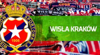 Skarb kibica ekstraklasy: Wisła Kraków