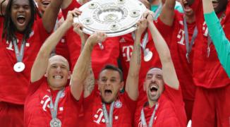Koniec pewnej ery – ikony klubu opuszczają Monachium