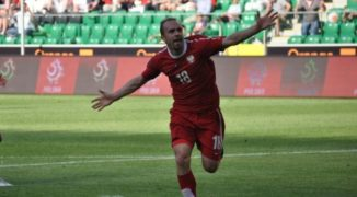 Jedenastka sezonu Ekstraklasy