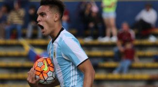 Moda na sprowadzanie młodych piłkarzy z Ameryki Południowej