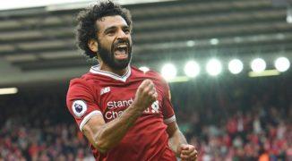 Mo Salah dotyka nieba, a Liverpool przełamuje niebieskie koszmary