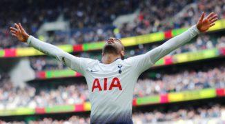 Lucas prowadzi Tottenham do finału Ligi Mistrzów. Cud czy efekt pracy?