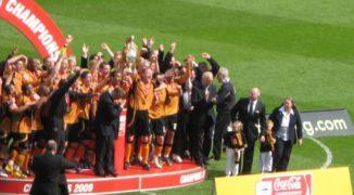 Skarb kibica Premier League: Wolverhampton Wanderers FC