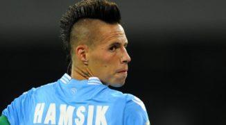Marek Hamsik, czyli jeden z tych piłkarzy, których we współczesnym futbolu będzie brakować