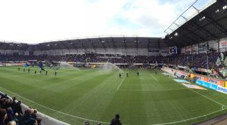 Niesamowita historia SC Paderborn 07