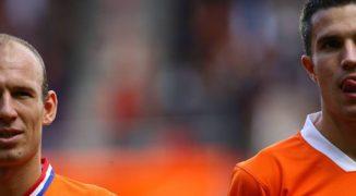 Arjen Robben powiedział dość