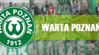 Skarb kibica I ligi: Warta Poznań – powalczy o utrzymanie