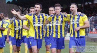 7 piłkarzy z I ligi, na których czekamy w ekstraklasie
