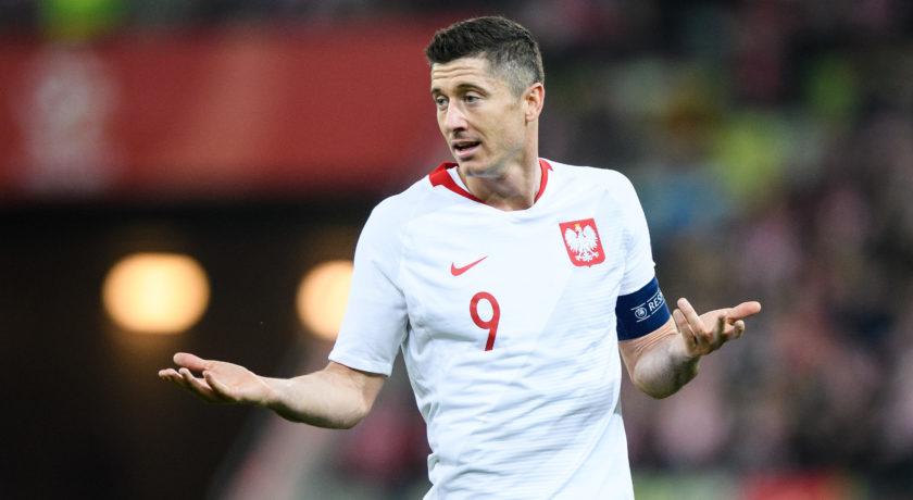 Wygrana, która nie satysfakcjonuje – oceny za mecz z Łotwą
