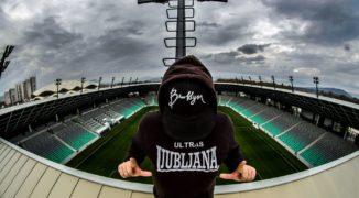 Olimpija Lublana mistrzem Słowenii. Detronizacja hegemona