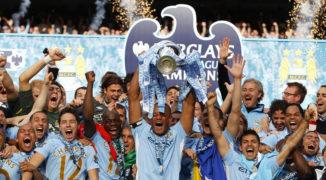 Manchester City blisko kolejnego mistrzostwa. Jak szejkowie odmienili ten klub?