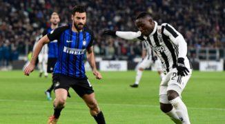 Rollercoaster w Mediolanie i pewne zwycięstwo Romy