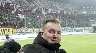 Maciej Maćkowiak: Jeśli nie będziesz się poświęcał tej pracy, to nie masz szans na sukces (WYWIAD)