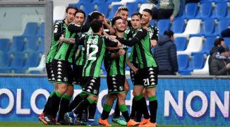 U.S. Sassuolo Calcio – walka o ligowy byt?