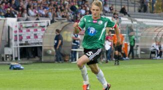 Legia z Krasnodarem na remis
