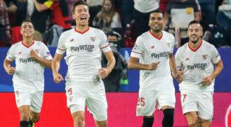 Villarreal zrobił to, czego nie zrobił Real. Sevilla wciąż walczy o Ligę Europy