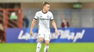 Mecz z Lechią jak cały sezon, Legia o krok od tytułu mistrza kraju