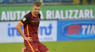 Ukraińsko-włoskie marzenia o ćwierćfinale Ligi Mistrzów