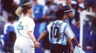 Od Maradony przez Messiego po Pogbę, czyli kogo świat miał okazję poznać podczas MŚ U-20