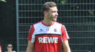 Jonas Hector – chciał go Bayern, miał ofertę z Borussii, został w Kolonii