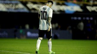 Argentyna na stryczku. Kiedy zapadnie wyrok?