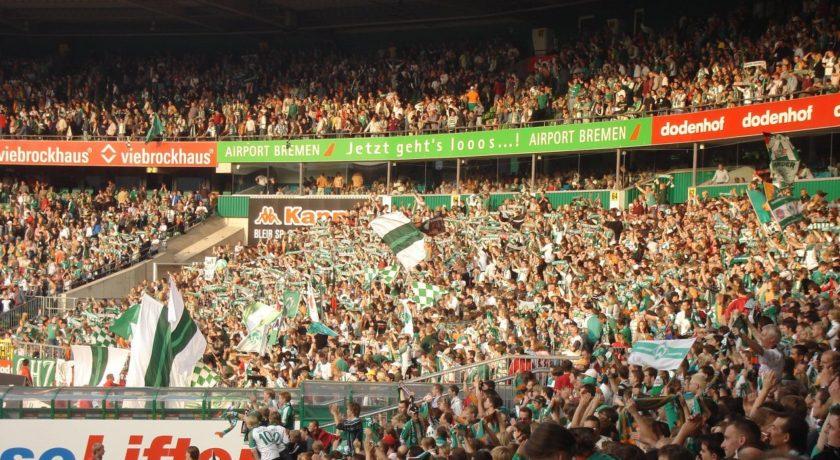 Werder Brema marzy o pucharach