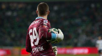 Gdzie Drągowski zacznie następny sezon?