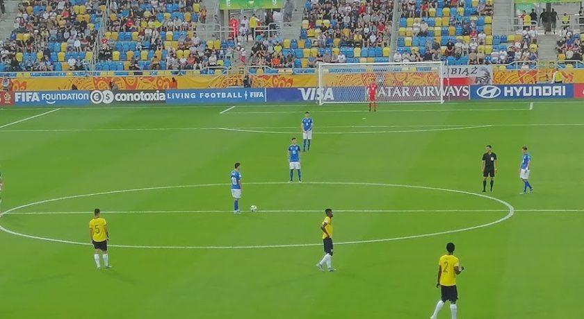 Mecz o trzecie miejsce MŚ U-20 kibicowskim okiem [REPORTAŻ]
