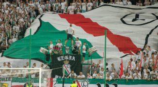 Legia i jej wyboista droga do mistrzostwa