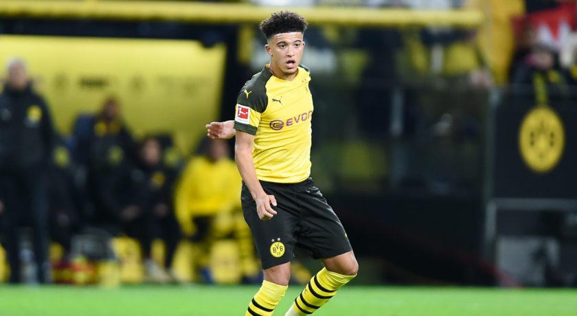Borussia Dortmund, czyli fabryka diamentów europejskiej piłki