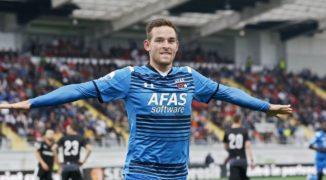Vincent Janssen w Tottenhamie: jak radzili sobie supersnajperzy z Eredivisie w Europie?