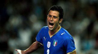 Fabio Grosso – cichy bohater mistrzostw świata 2006