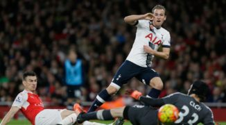Tottenham vs. Arsenal, czyli gra o tron