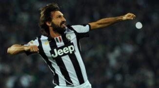 Andrea Pirlo w MLS, czyli problemy Włocha na piłkarskiej emeryturze