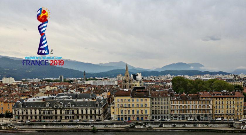 Brazylijska samba w Grenoble (Reportaż)