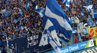Gdzie ten wicemistrz? Schalke 04 na równi pochyłej
