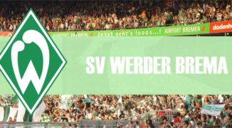 Skarb kibica Bundesligi: Werder Brema